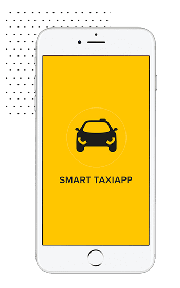 Smart Taxi - Online Taxi Booking App | Portfolio | Smarther